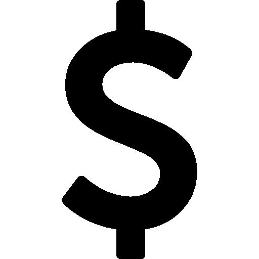 dollar symbol sources of finance