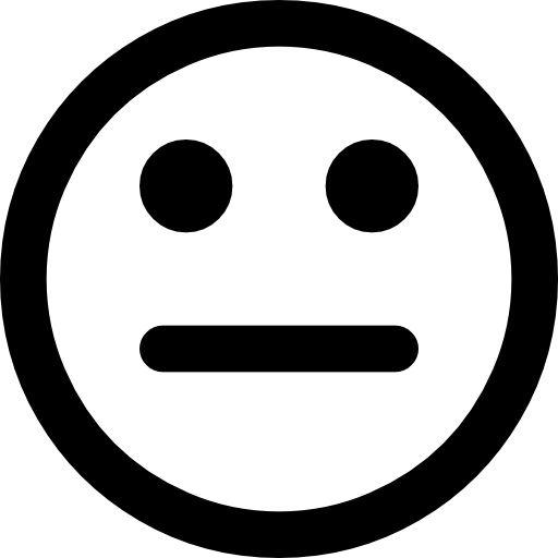 meh-face-emoticon business failure common causes